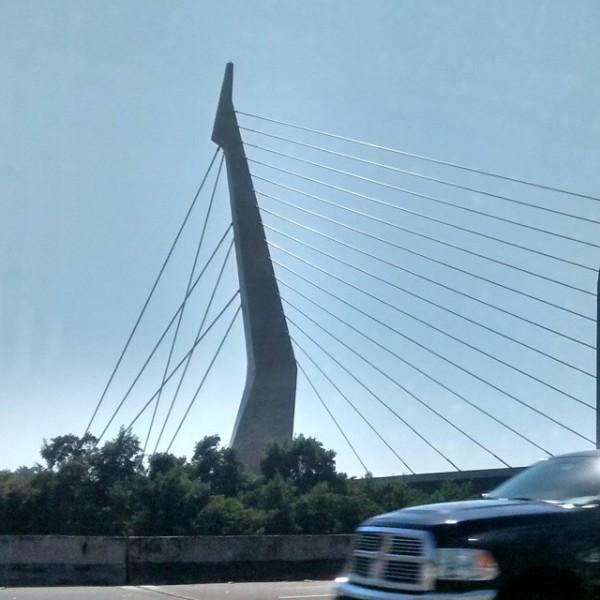 sexy bridge RIO